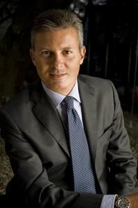 Vincenzo Maglione, presidente GCF