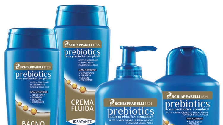 Schiapparelli prebiotics