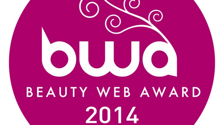 beauty Web Award 2014