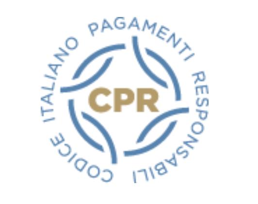 codice italiano pagamenti responsabili