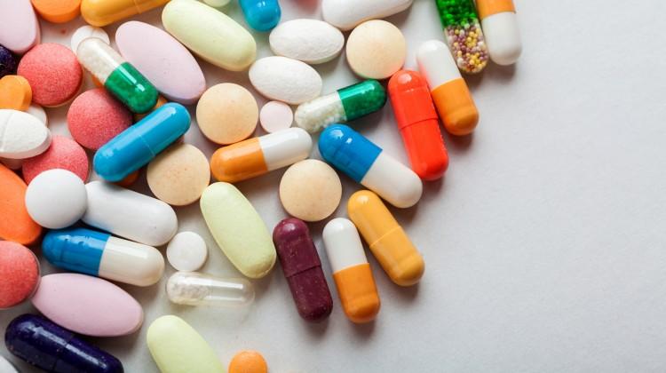 integratori alimentari e farmacia