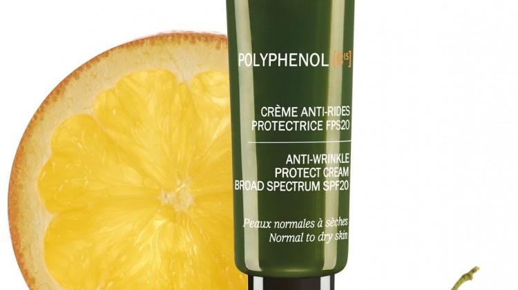 Polyphenol C15