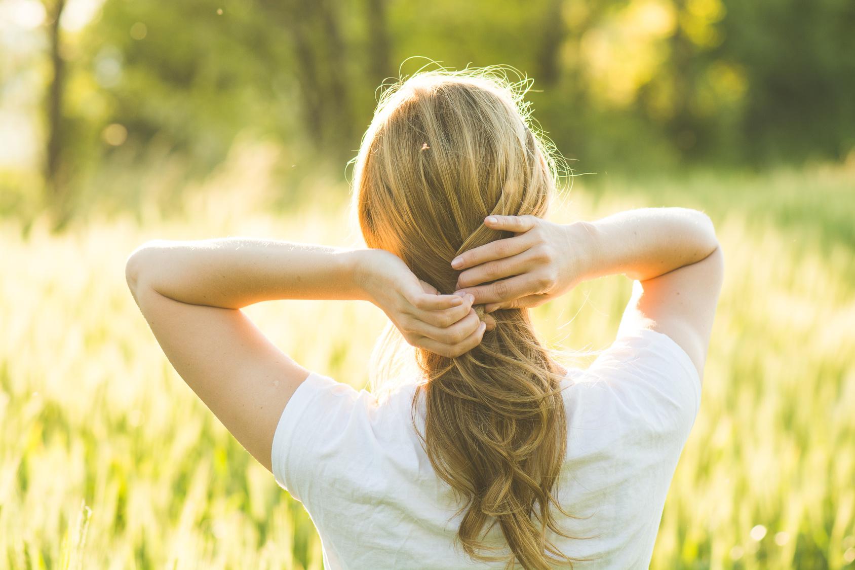 Quali vitamine per crescita di capelli comprare in una farmacia