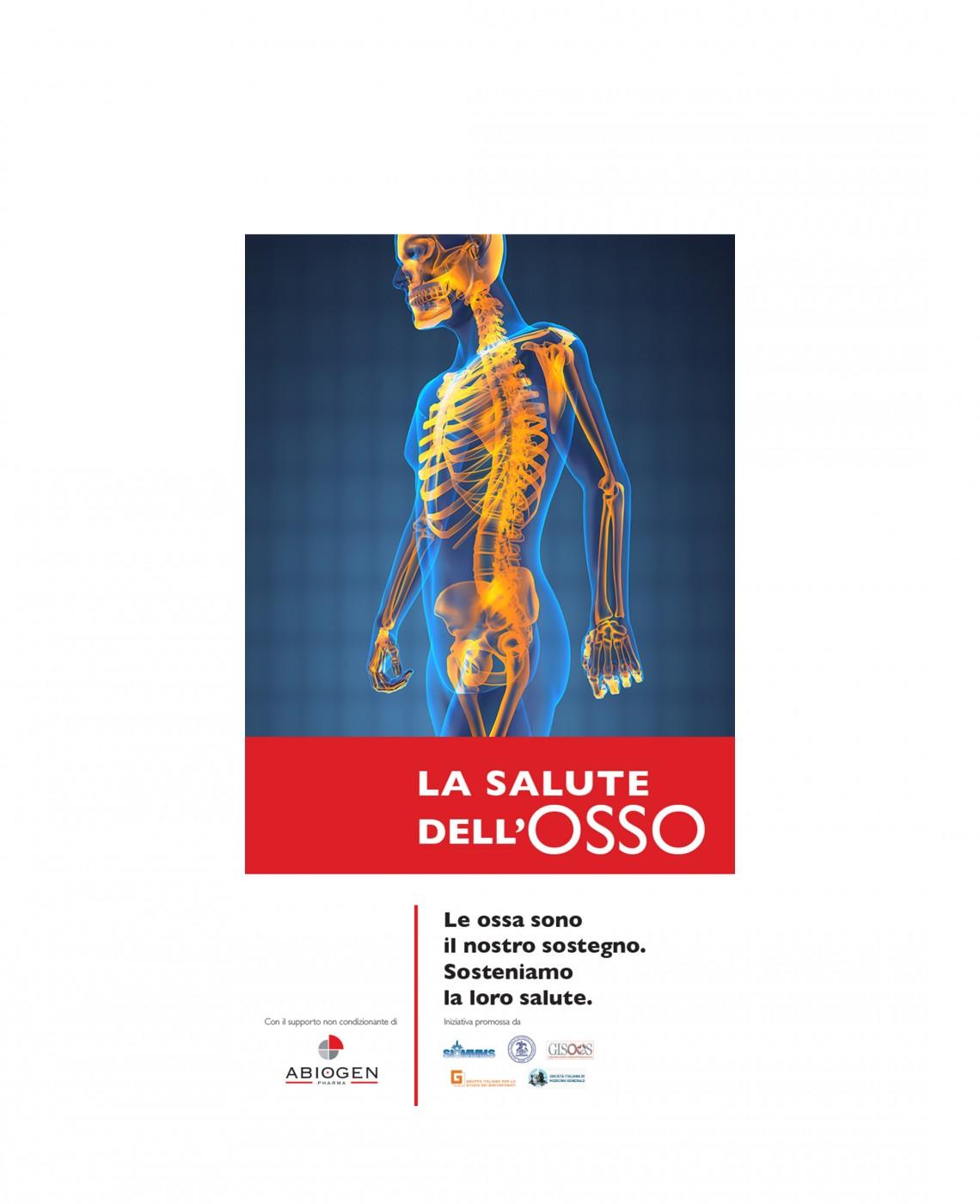 Settimana della salute dell'osso
