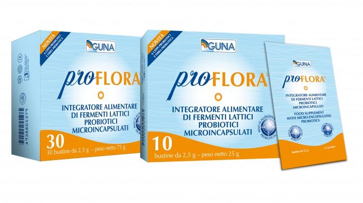 ProFlora Guna