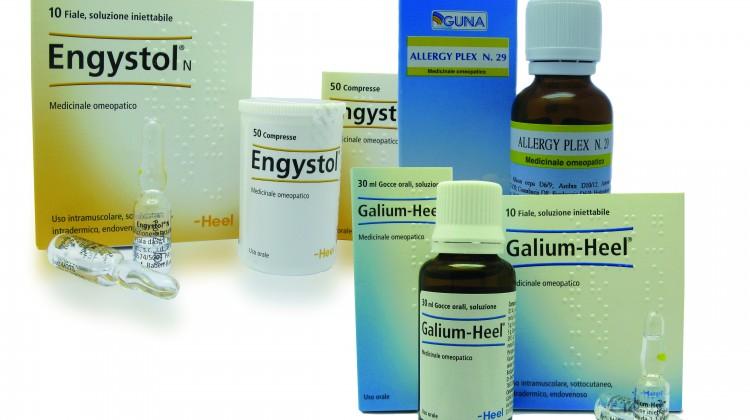 kit Guna per le allergie