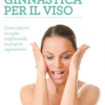 La Mia Ginnastica Per Il Viso - Cover Book