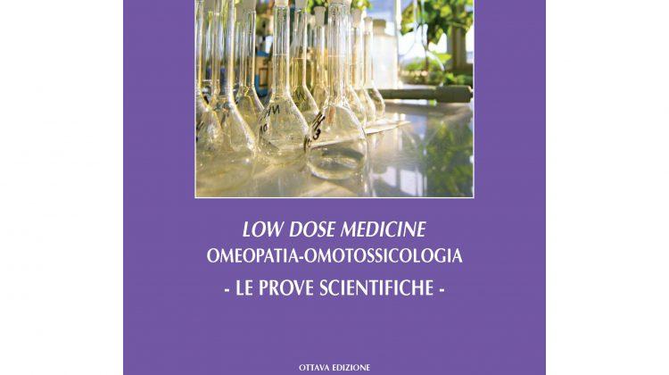 Low Dose Medicine Omeopatia Omotossicologia Le prove scientifiche