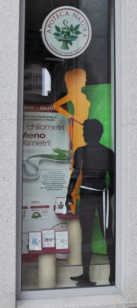 iniziative in vetrina