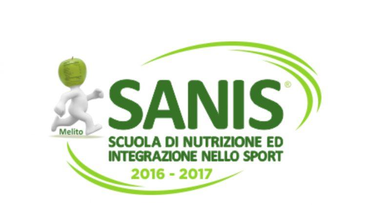 scuola Sanis logo 2016-2017