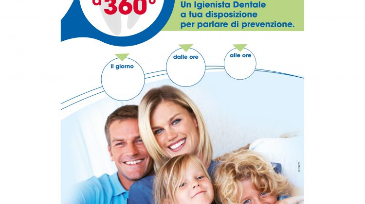 igienista dentale in farmacia