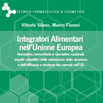 integratori alimentari nell'unione europea