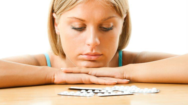 pillola e depressione