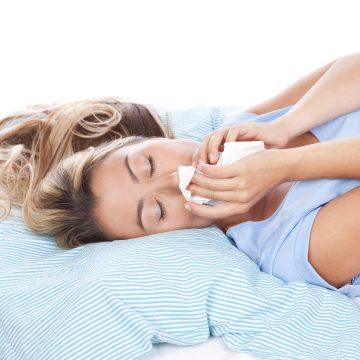 allergia da acari