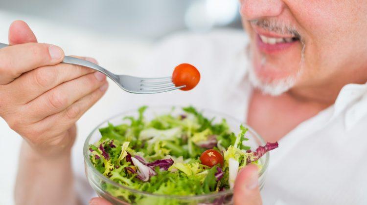 prostata e alimentazione