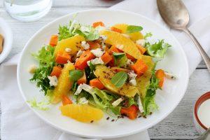 prostata e alimentazione, le verdure