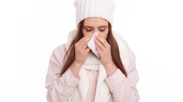 asma e raffreddore