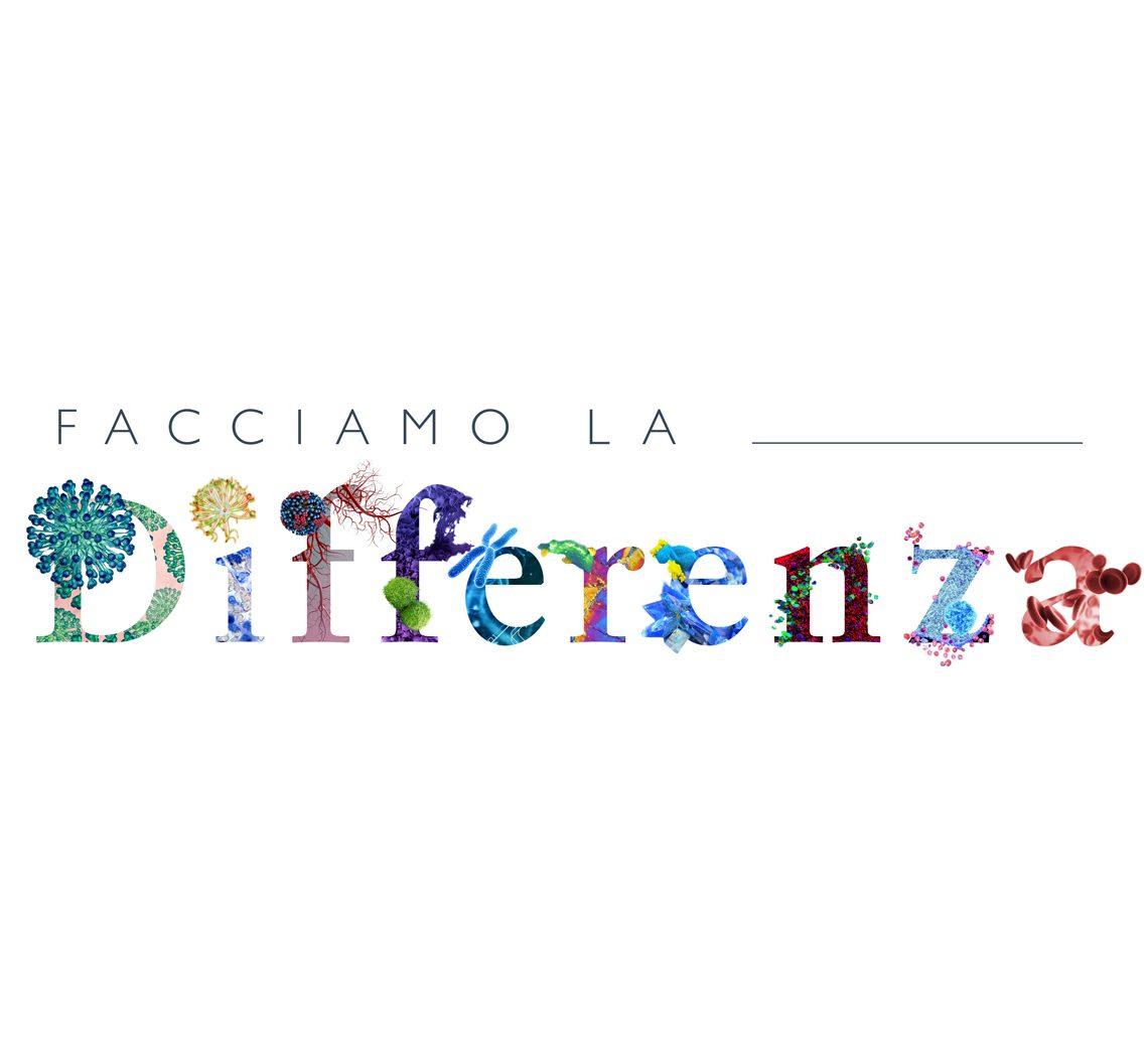Facciamo la differenza logo