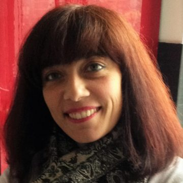 Carmen Giordano Coordinatrice MINERVA