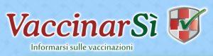 vaccinarSì - vaccinazioni