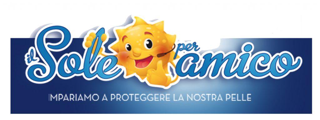 Il sole per amico - logo