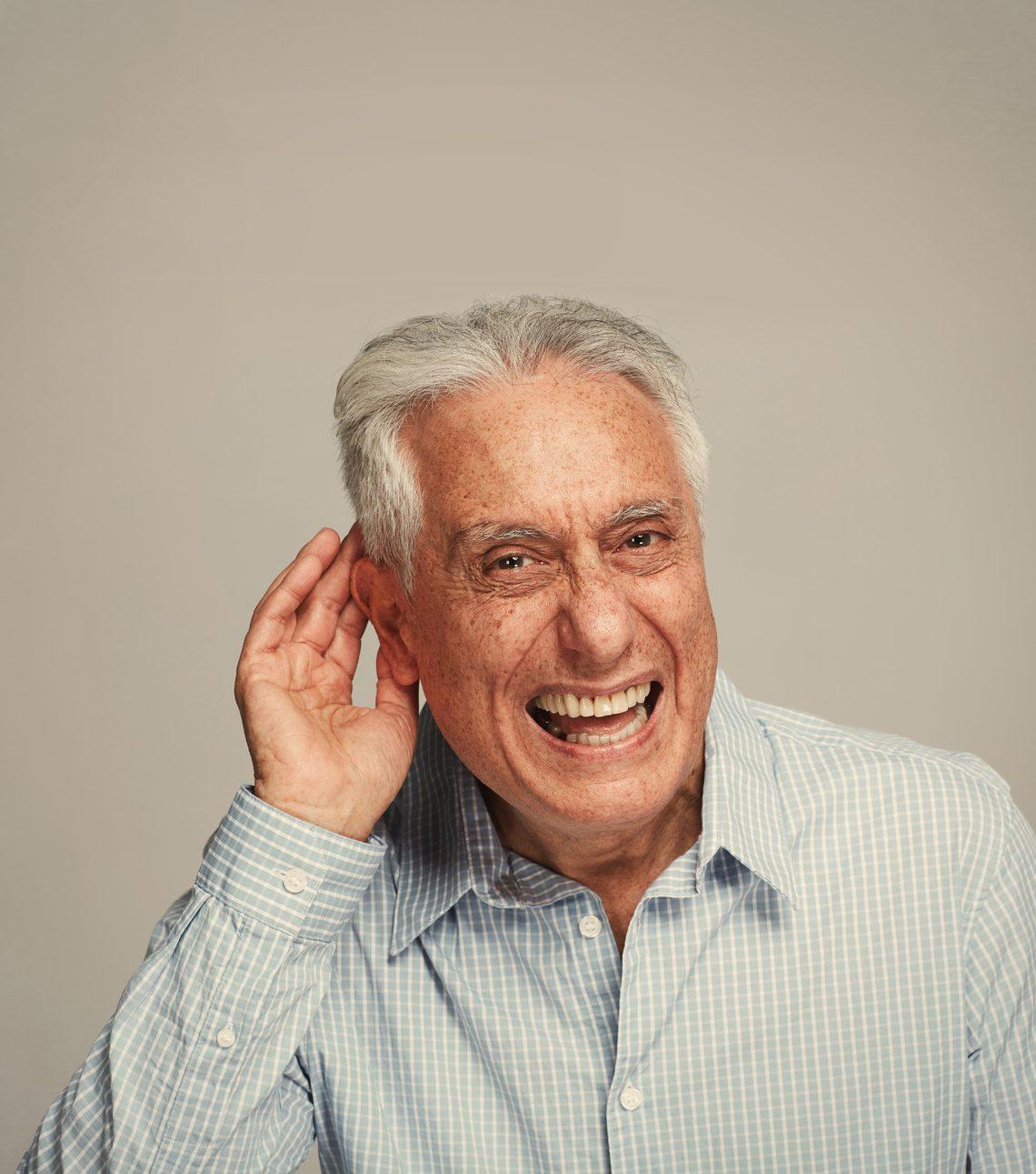 calo dell'udito