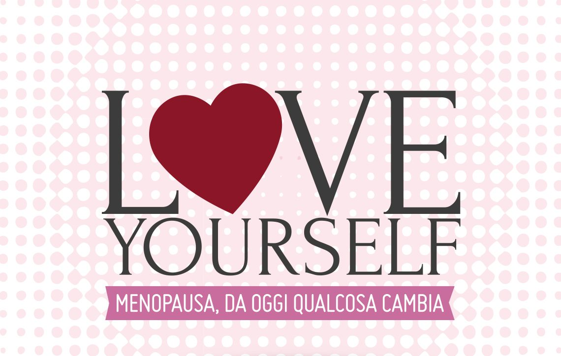 Love yourself - logo