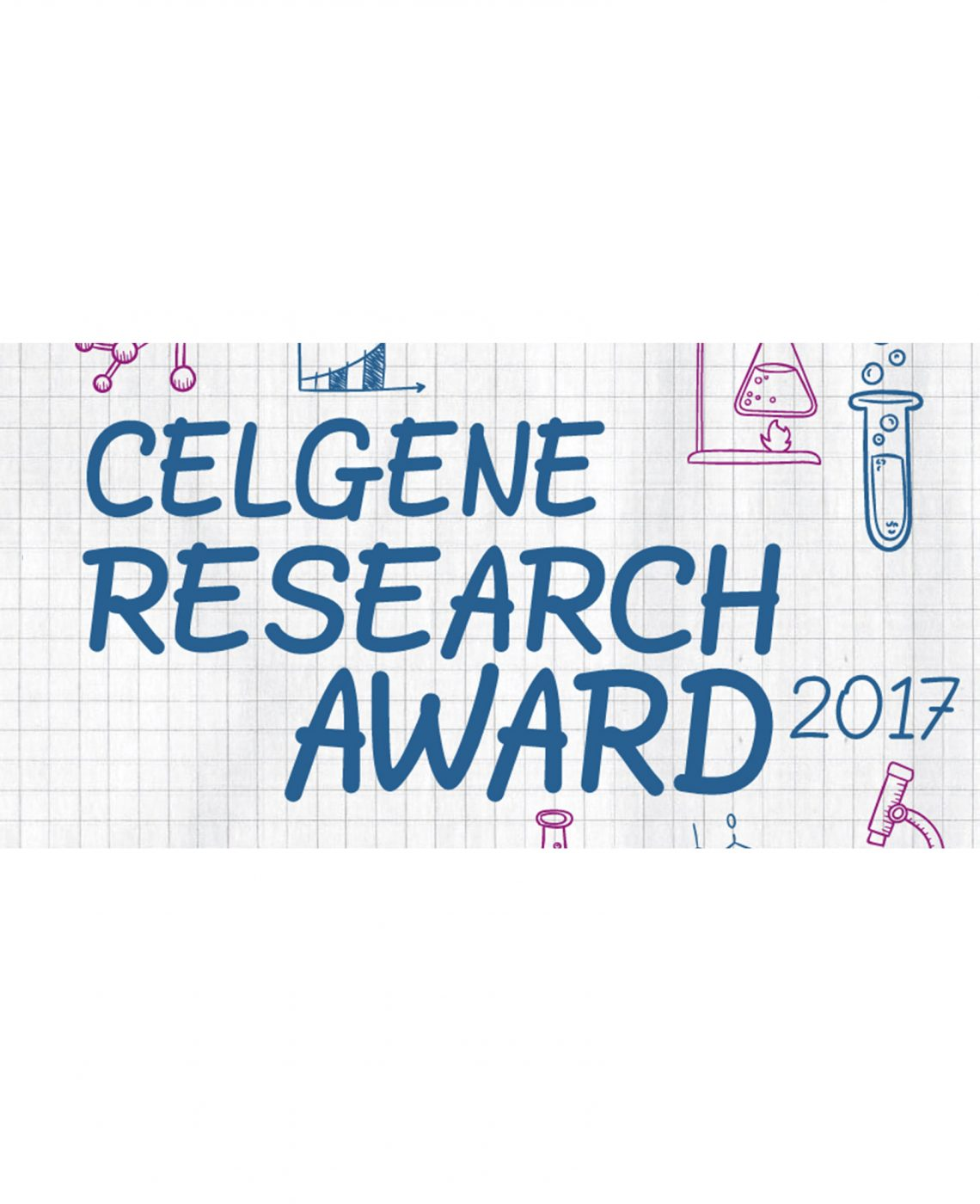 Celgene Research Award 2017
