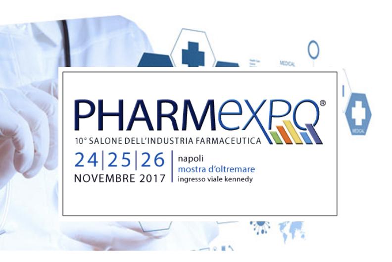 Pharmexpo X