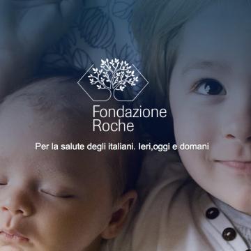 Fondazione Roche - homepage