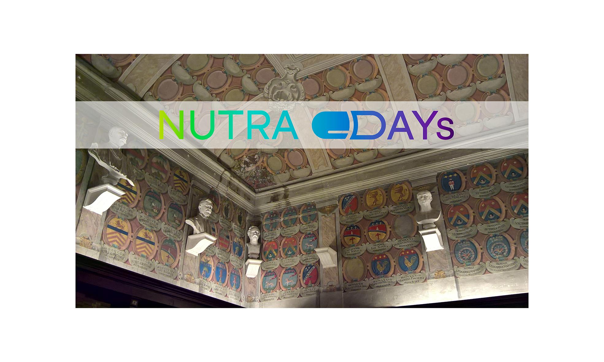 Nutradays Bologna