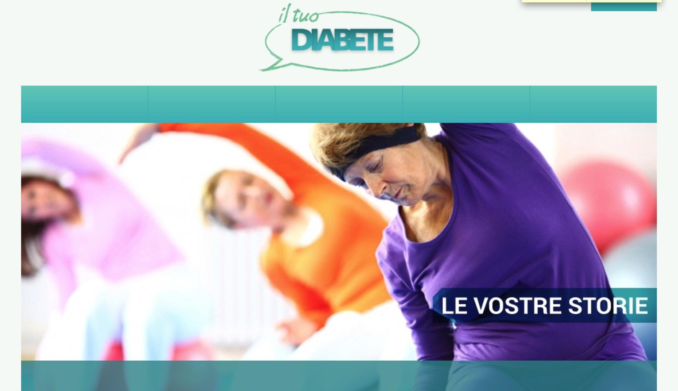 diabete in rete
