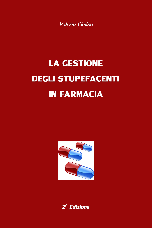 gestione degli stupefacenti in farmacia