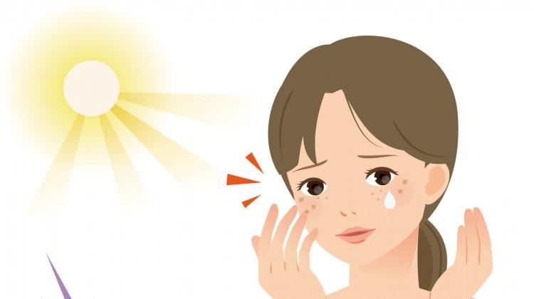 macchie scure: i trattamenti da giorno