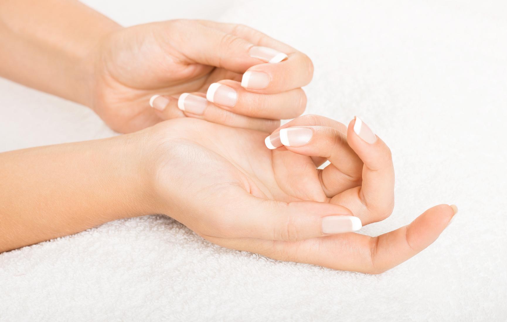 malattie delle unghie