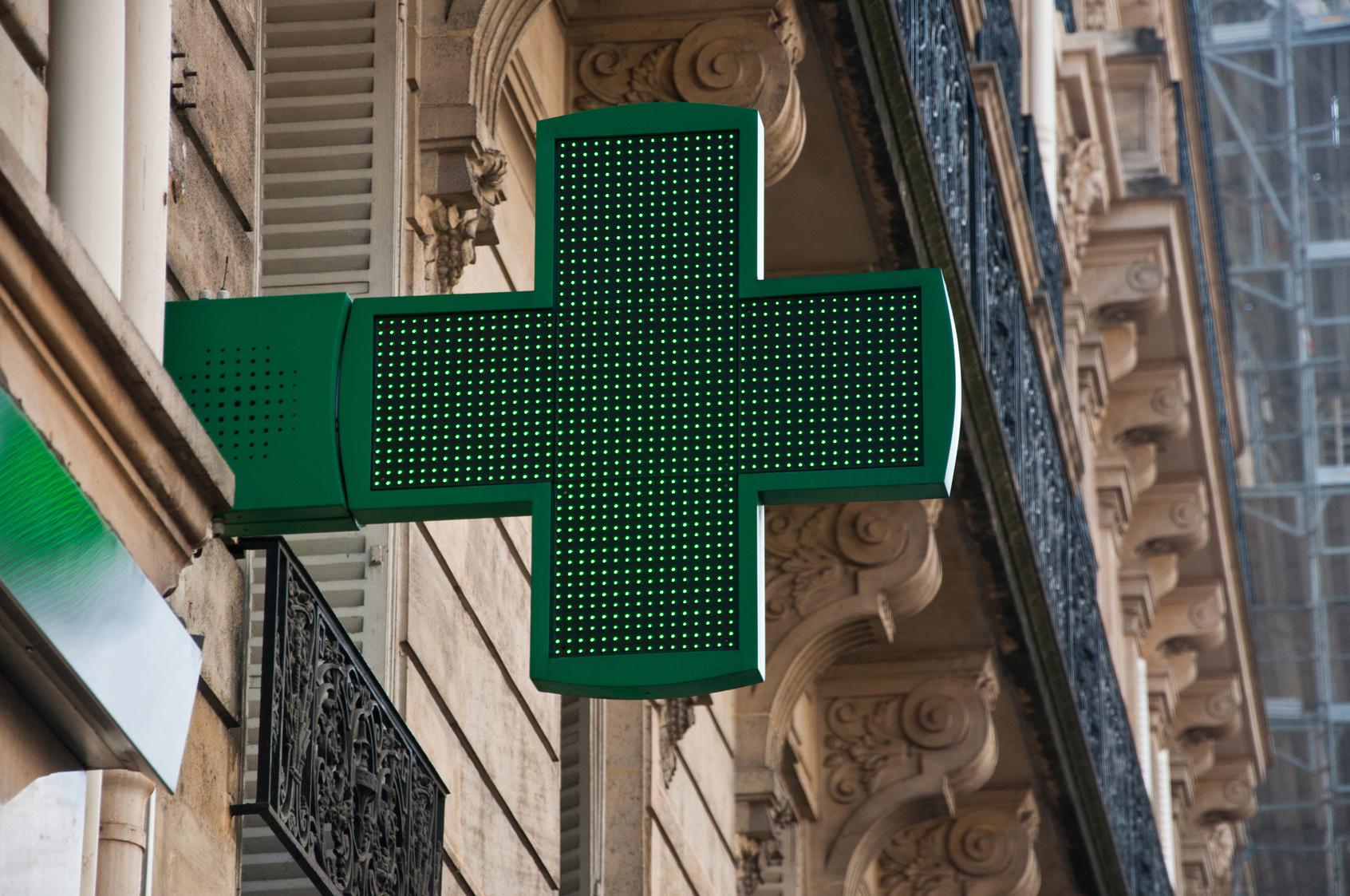 danni alle farmacie genovesi
