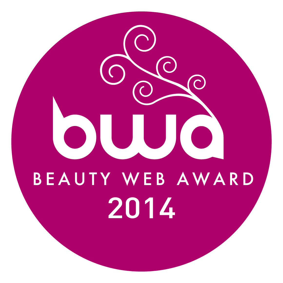 beauty Web Award 2014