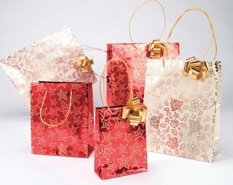 Come Fare Pacchetti Natalizi pacchetti regalo in 7 secondi? si può fare!