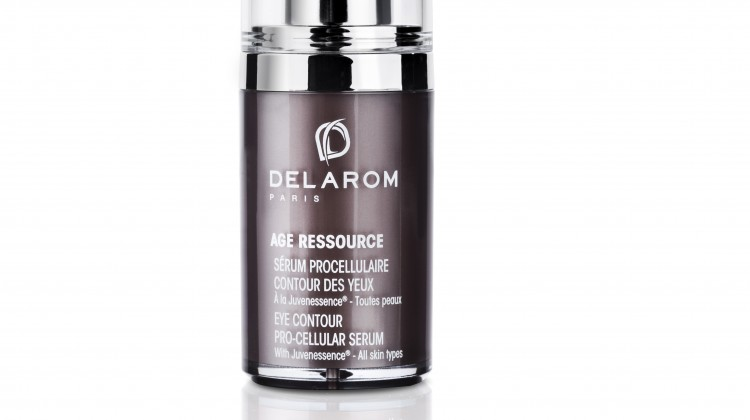 Serum Procellulaire contour des yeux Delarom