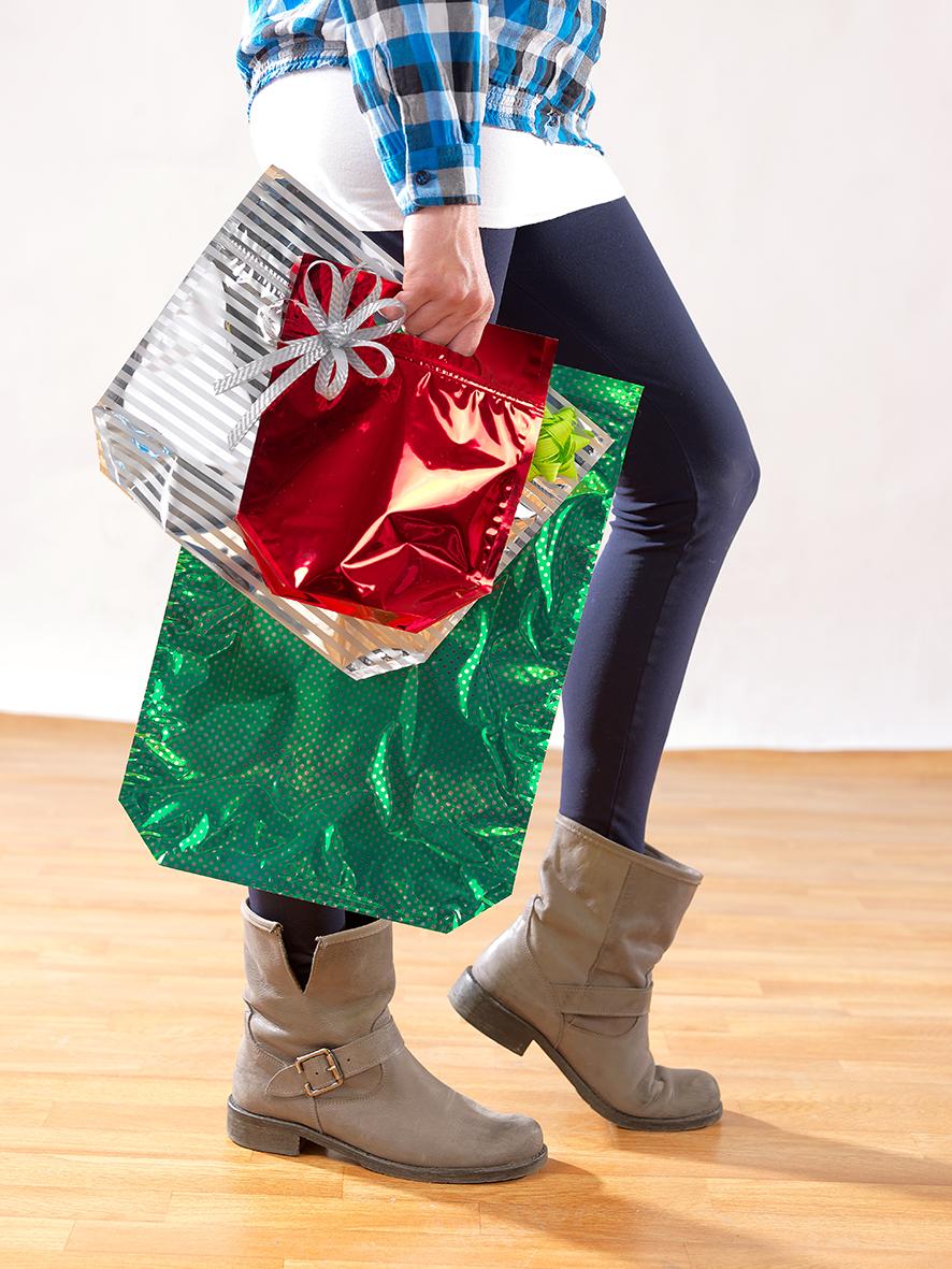 confezione natalizia