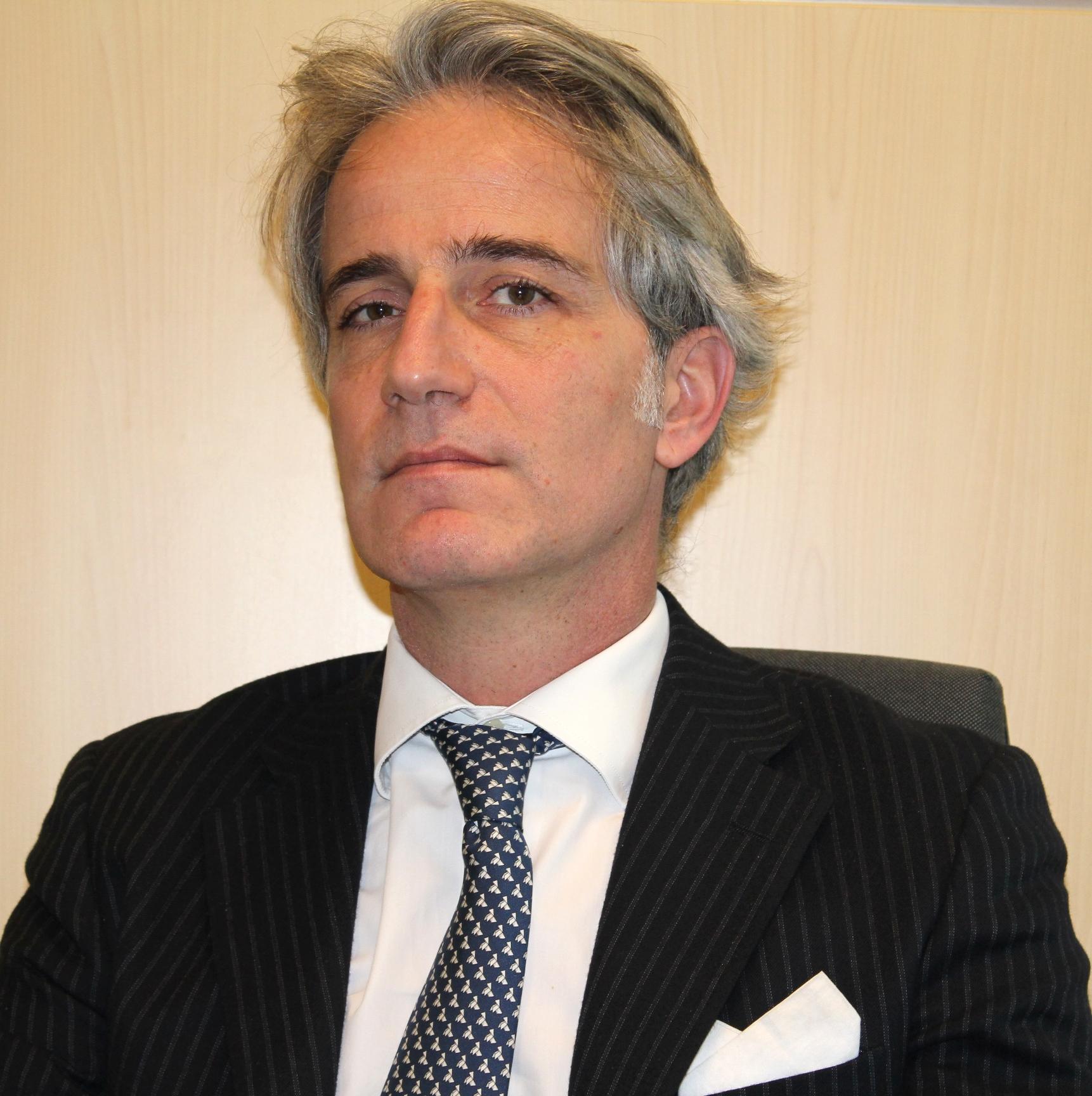 Nicola Saraceni