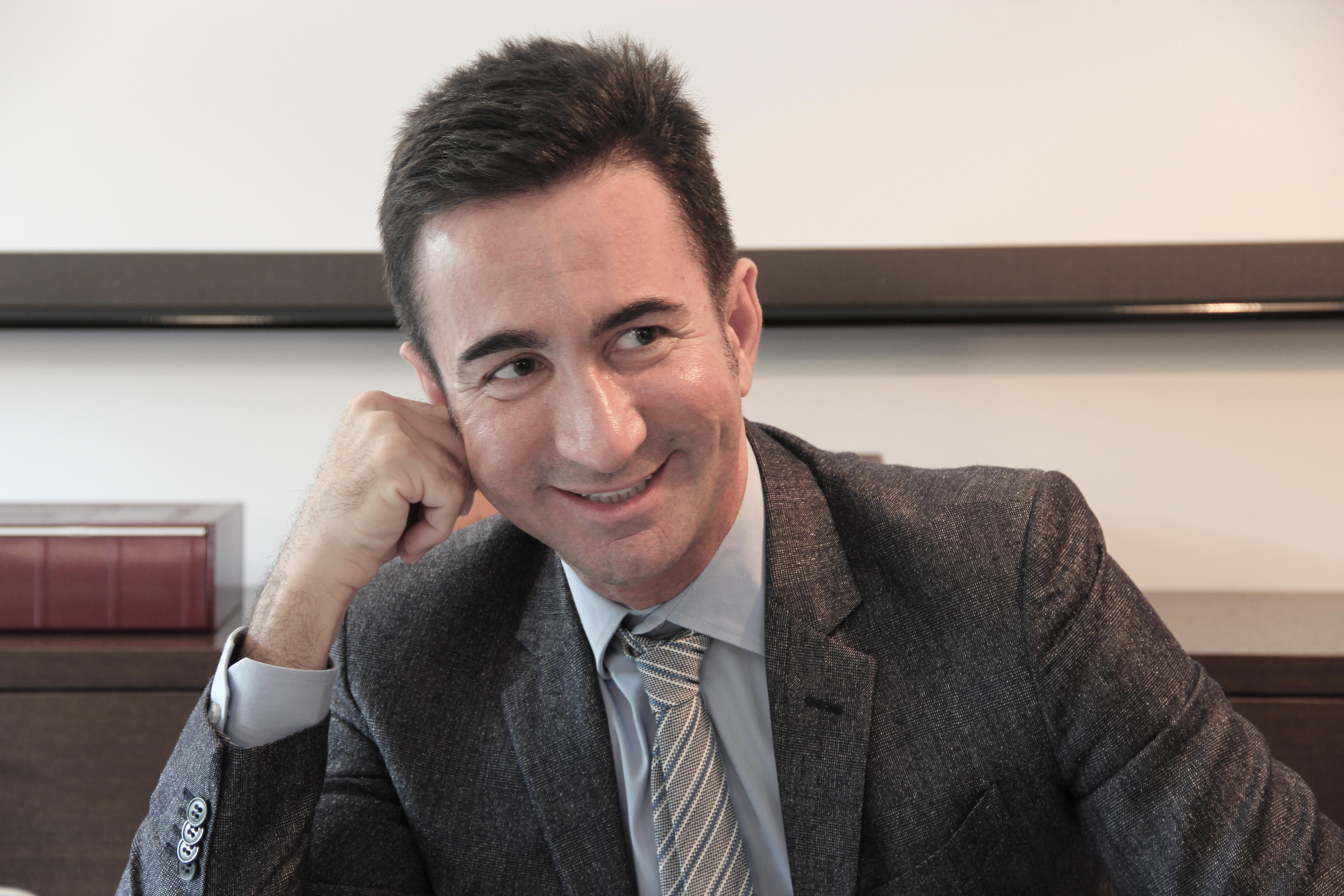 Corrado Giua Marassi