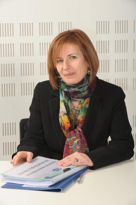 Agnès Regnault