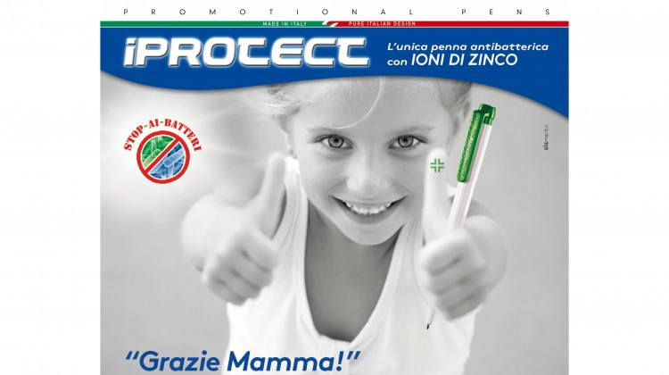 iProtect di Stilolinea