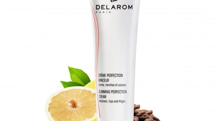 Crème Perfection minceur Delarom