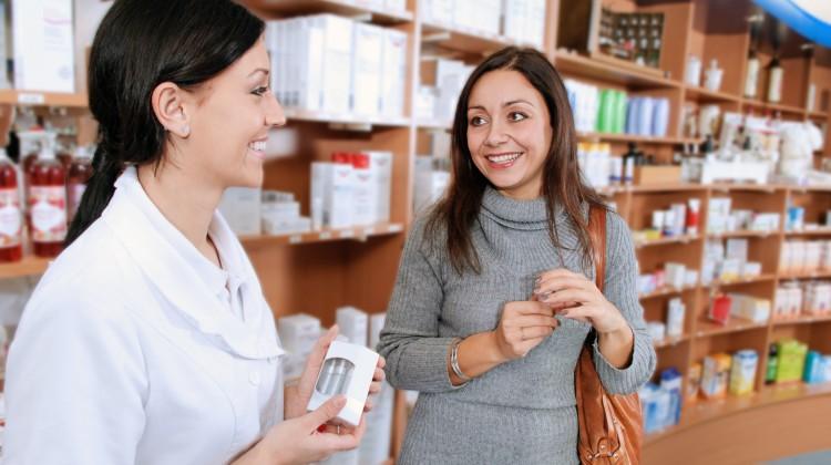 prescrizione cosmetica