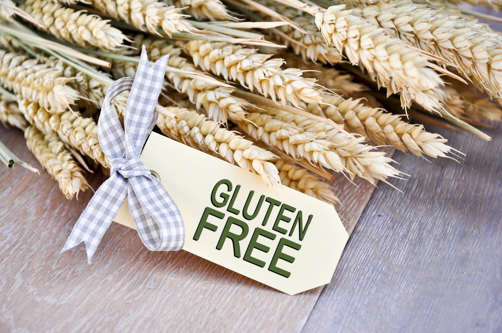 mese delle intolleranze al glutine