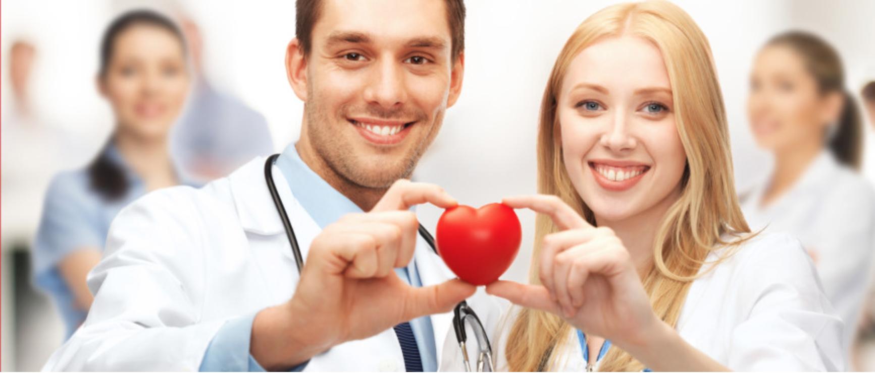 Campagna per lo scompenso cardiaco
