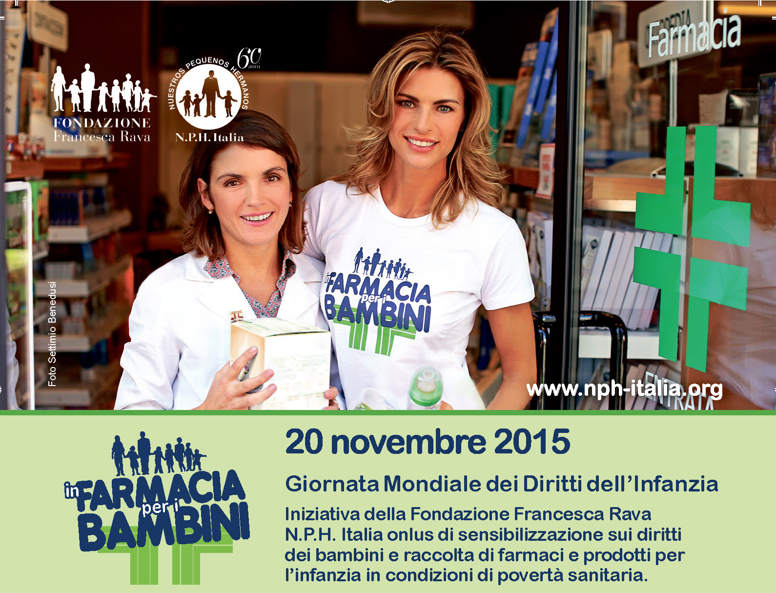 in farmacia per i bambini 2015