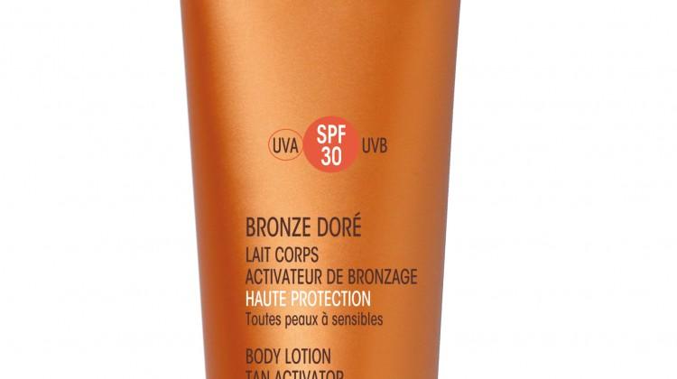 Bronze Doré Latte Corpo